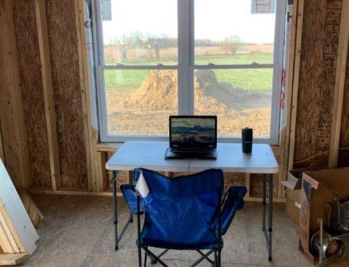#19 – Subcontractor Activity